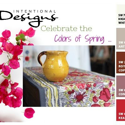 April 20 Friday's Fun Decorating Links