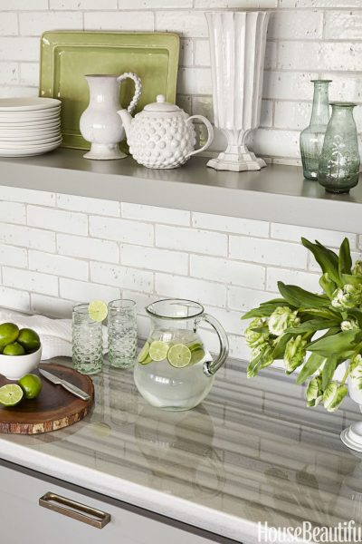 5 Kitchen Backsplash Updates