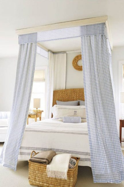 bed frames, Coastal Design