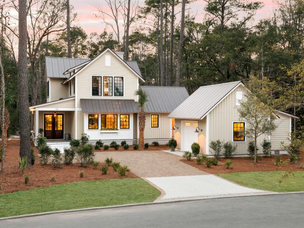 HGTV-2018-Smart-Home-Exterior- Hgtv House Designs on living small house design, dream home house design, property brothers house design,