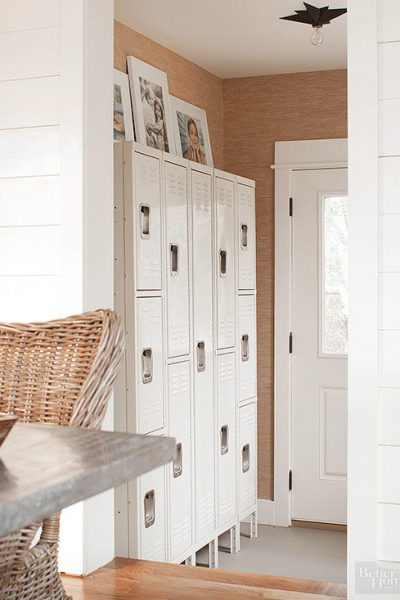 Back to School, Marvelous Mudroom Ideas!