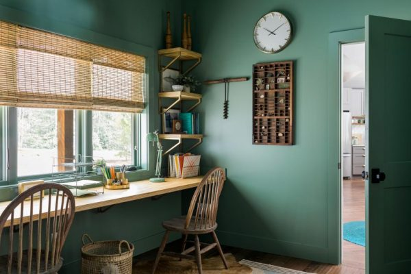 diy network ultimate retreat paint colors