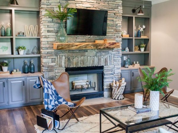 Fixer Upper, HGTV.com
