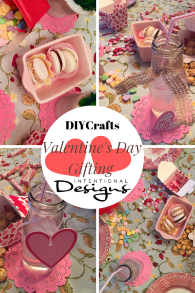 DIYCrafts by IntentionalDesigns.com, Valentine's Day
