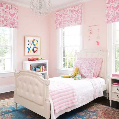 Decorating Children's Bedrooms